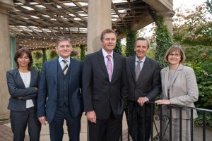 Jones Myers retains top Legal 500 family law ranking for